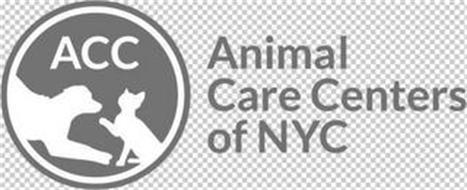 ACC ANIMAL CARE CENTERS OF NYC