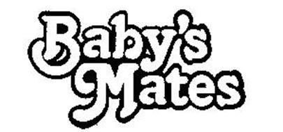 BABY'S MATES