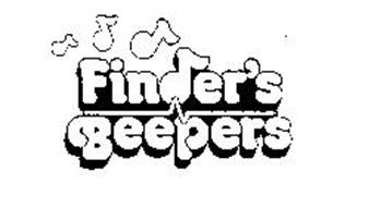 FINDER'S BEEPERS