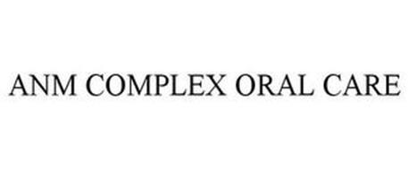 ANM COMPLEX ORAL CARE