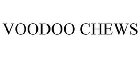VOODOO CHEWS