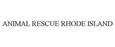 ANIMAL RESCUE RHODE ISLAND