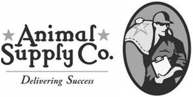 ANIMAL SUPPLY CO. DELIVERING SUCCESS