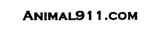 ANIMAL911.COM