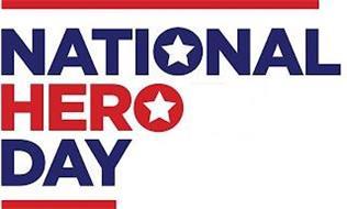 NATIONAL HERO DAY
