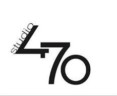 STUDIO 470