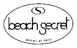BEACH SECRET ORIGINAL BY ANITA