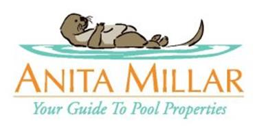 ANITA MILLAR YOUR GUIDE TO POOL PROPERTIES