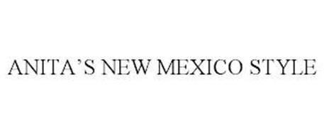ANITA'S NEW MEXICO STYLE