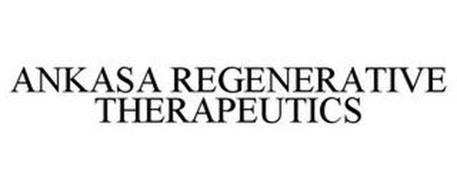 ANKASA REGENERATIVE THERAPEUTICS
