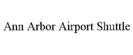 ANN ARBOR AIRPORT SHUTTLE