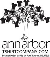 ANN ARBORTSHIRTCOMPANY.COM PRINTED WITH PRIDE IN ANN ARBOR, MI, USA