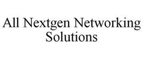 ALL NEXTGEN NETWORKING SOLUTIONS