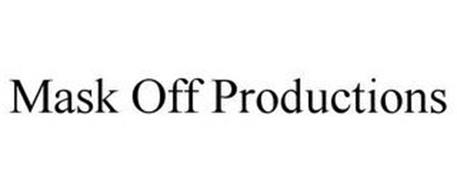 MASK OFF PRODUCTIONS