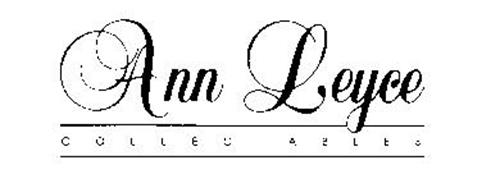 ANN LEYCE COLLECTABLES