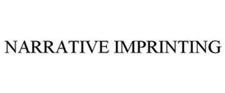 NARRATIVE IMPRINTING