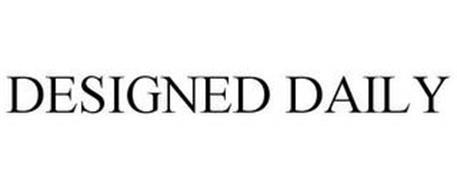 DESIGNED DAILY