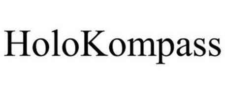 HOLOKOMPASS