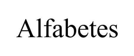 ALFABETES