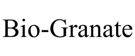 BIO-GRANATE