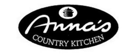 ANNA'S COUNTRY KITCHEN
