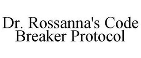 DR. ROSSANNA'S CODE BREAKER PROTOCOL