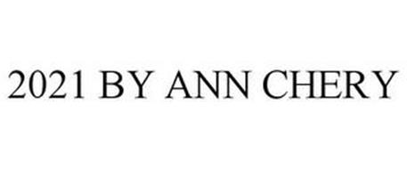 2021 BY ANN CHERY