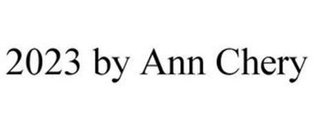 2023 BY ANN CHERY
