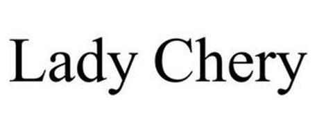 LADY CHERY