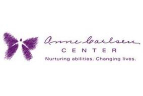 ANN CARLSEN CENTER NURTURING ABILITIES.CHANGING LIVES.