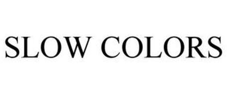 SLOW COLORS