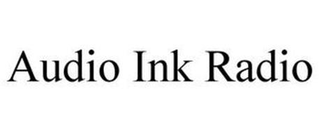 AUDIO INK RADIO