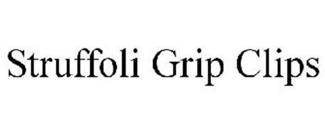 STRUFFOLI GRIP CLIPS