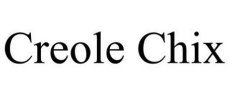 CREOLE CHIX