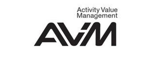 AVM ACTIVITY VALUE MANAGEMENT