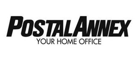 POSTALANNEX YOUR HOME OFFICE