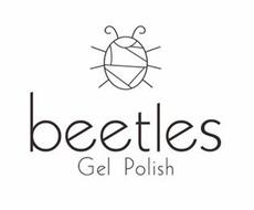 BEETLES GEL POLISH