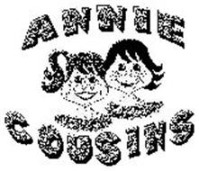 ANNIE COUSINS