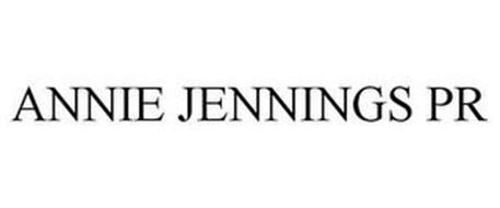 ANNIE JENNINGS PR