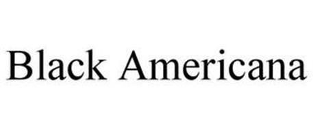 BLACK AMERICANA