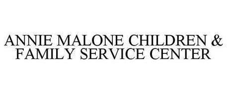 ANNIE MALONE CHILDREN & FAMILY SERVICE CENTER