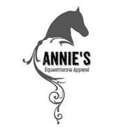 ANNIE'S EQUESTRIENNE APPAREL