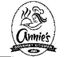 ANNIE'S GOURMET KITCHEN.NET