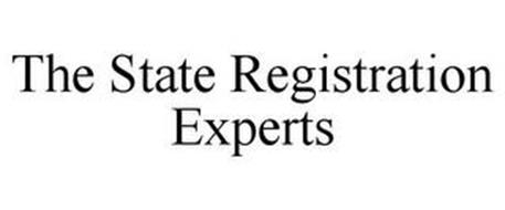 THE STATE REGISTRATION EXPERTS