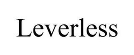 LEVERLESS