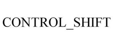 CONTROL_SHIFT
