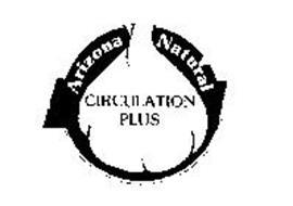 ARIZONA NATURAL CIRCULATION PLUS
