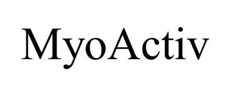 MYOACTIV