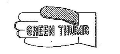 GREEN THUMB