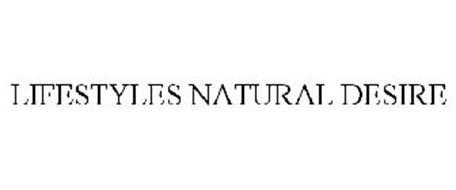 LIFESTYLES NATURAL DESIRE